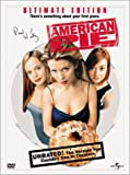 American Pie (Unrated Ultimate Edition) (Widescreen/Full Screen) [Import]