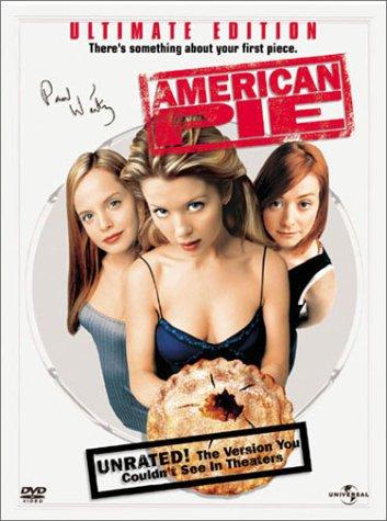 مشاهدة فيلم الاغراء للكبار فقط American Pie 1999 اون لاين