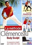 La Méthode Clémenceau : Body Sculpt