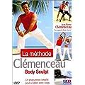 La M�thode Cl�menceau : Body Sculpt