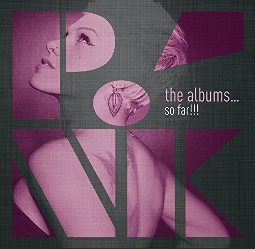 the-albumsso-far