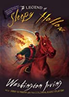 The Legend of Sleepy Hollow: Library Edition