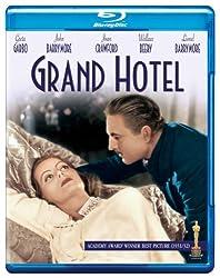 Grand Hotel [Blu-ray]