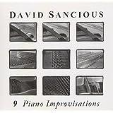 9 Piano Improvisations