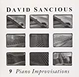 9 Piano Improvisations