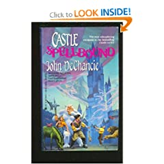 Castle Spellbound by John Dechancie