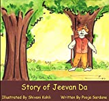 Story of Jeevan Da: A Story for Children on Mother Nature