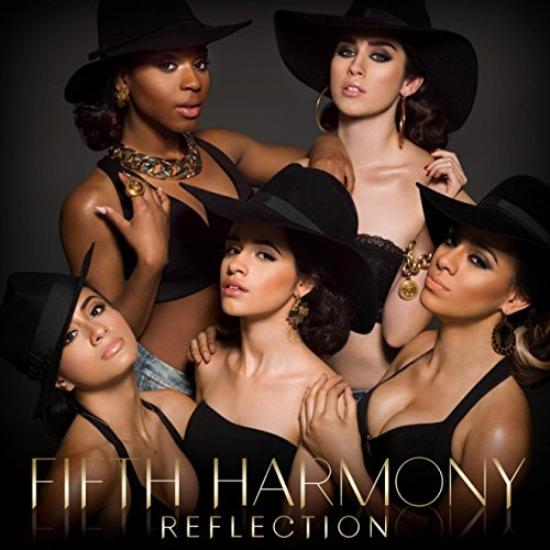 Fifth Harmony-Reflection-Deluxe Edition-CD-FLAC-2015-PERFECT