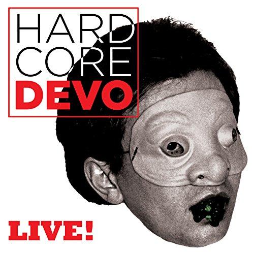 DEVO - Hardcore Live! - Zortam Music