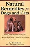 img - for Natural Remedies For Dogs And Cats book / textbook / text book