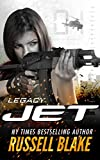 JET - Legacy: (Volume 5) (English Edition)