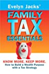 Family Tax Essentials: Know More. Kee...