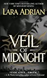 Veil of Midnight (The Midnight Breed, Book 5)
