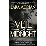 "Veil of Midnight: The Midnight Breed No. 5von ""Lara Adrian"""