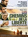 echange, troc Les Chemins de la liberté [Blu-ray]