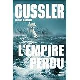 L'empire perdu: traduit de l'anglais (Etats-Unis) par Jean Rosenthal