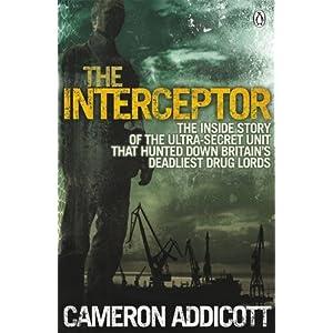 The Interceptor - Cameron Addicott