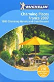echange, troc  - 1000 Charming Hotels and Guesthouses in France : Edition en langue anglaise