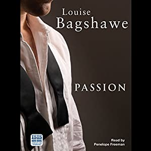 Passion Audiobook