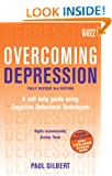 Overcoming Depression: A Books on Prescription Title