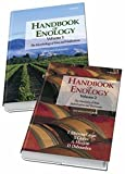 img - for Handbook of Enology (2 Volume set) book / textbook / text book