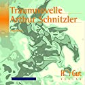 Traumnovelle Audiobook by Arthur Schnitzler Narrated by Markus Stolberg