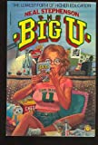 The Big U (0394723627) by Stephenson, Neal