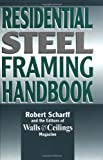 Residential Steel Framing Handbook - 0070572313