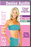 Cover art for  Denise Austin: Get Fit Fast All in One Trainer