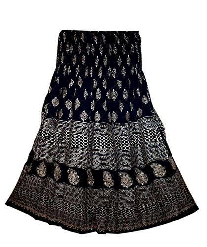 jnb-rayon-falten-rock-damen-kleid-indischen-retro-falda-kjol-boho-hippie-jupe-rock-gypsy