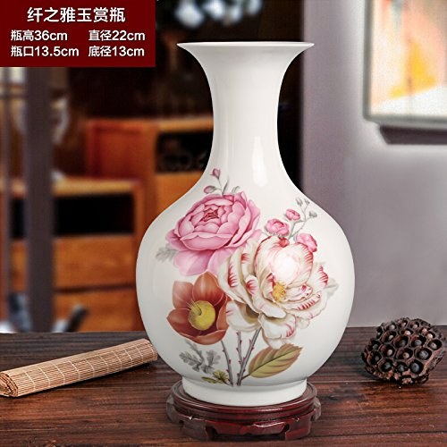 sdn2-hankook-chinaware-flower-vases-plug-creative-restaurant-living-room-with-stylish-modern-furnitu