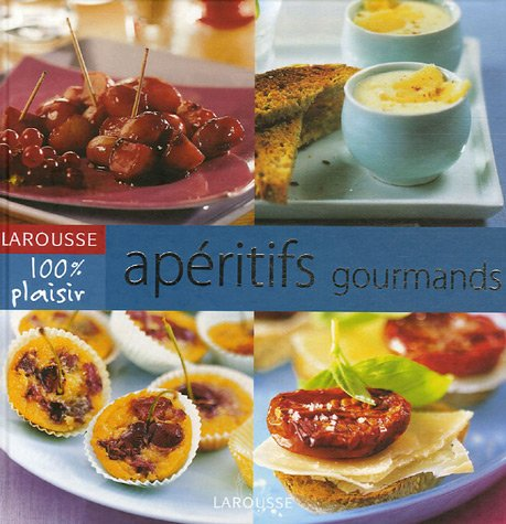 Aperitifs gourmands (French Edition) PDF