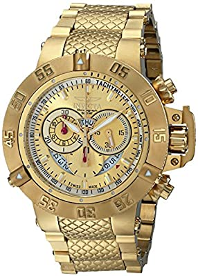 Invicta Men's 5403 Subaqua Collection Chronograph Watch