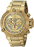Invicta Men's 5403 Subaqua Collection Chronograph Watch