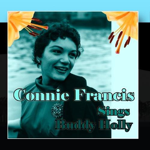 Connie Francis - Connie Sings Buddy - Zortam Music