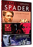 James Spader Triple Feature: The New Kids, Storyville, Alien Hunter