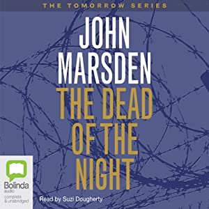 The Dead of the Night Audiobook
