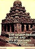 Dharmaraja Ratha and Its Sculptures Mahabalipuram
