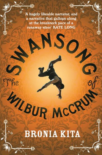 Image for The Swansong of Wilbur McCrum