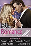 Romance Me (Boxed Set) (English Edition)