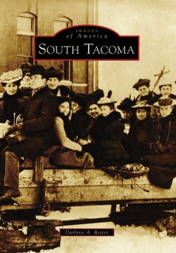 South Tacoma (WA) (Images of America)