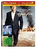 DVD-Vorstellung: James Bond – Ein Quantum Trost