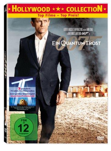Ein Quantum Trost [DVD] [Import]