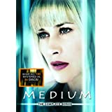 Medium - Complete Seasons 1-7 [DVD]by Patricia Arquette