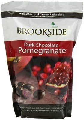 Brookside Dark Choc Pomegranate, 32 oz