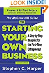 The McGraw-Hill Guide to Starting You...