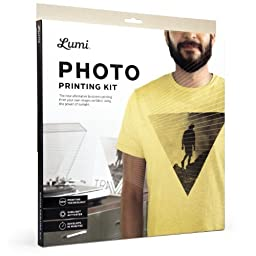 Lumi Photo Printing Kit by Lumi Co.