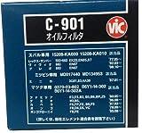 エイケン工業(EIKEN) オイルフィルター VIC フルフローフィルタ C-901