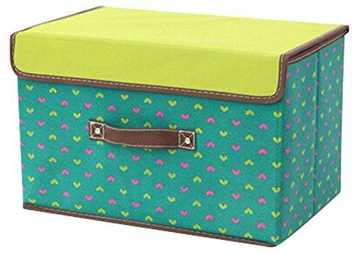 Boîte de rangement Boîte à gants Box Dans la vague Box-princess Green Point