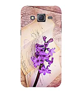 Doyen Creations Designer Printed High Quality Premium case Back Cover For Samsung Galaxy E5